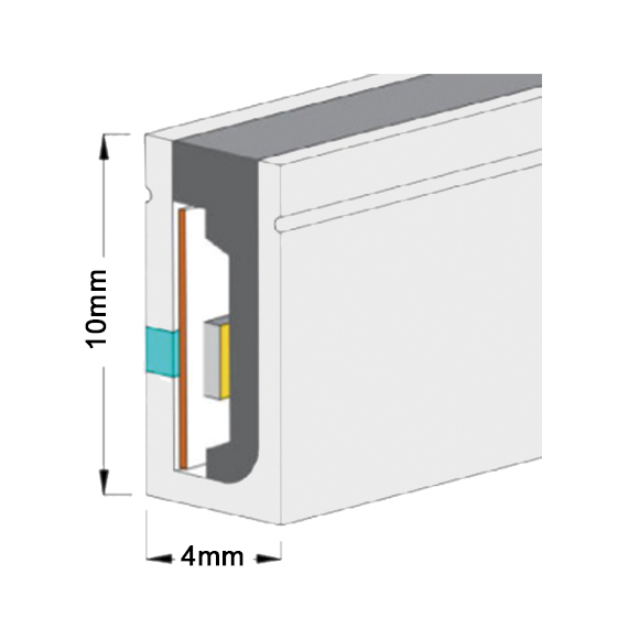 Neon-Flex-Vega-410-Dimension